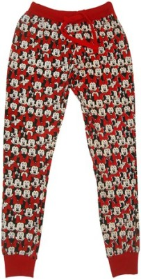 Mickey & Friends Girls Pyjama(Pack of 1) at flipkart