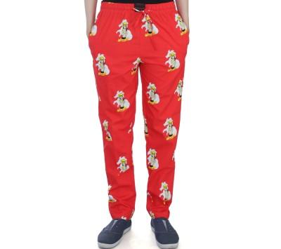 Flamboyant Women's Nightwear Pants Pyjama(Pack of 1)