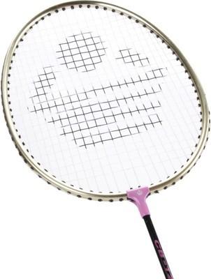 Cosco CB-120 Multicolor Strung Badminton Racquet(G4 - 3.25 Inches, 670 g)