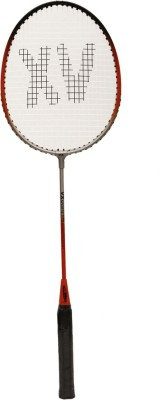 Vector X VX 175 Set of 2 Multicolor Strung Badminton Racquet Pack of: 2, 350 g