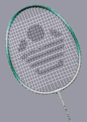 COSCO CB 110 Multicolor Strung Badminton Racquet Pack of: 1, 690 g COSCO Badminton Racquet