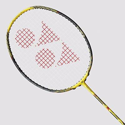 Yonex Voltric Z Force 2 Ld With Nano Gy 99 Gutted In 26-27 Tensio...