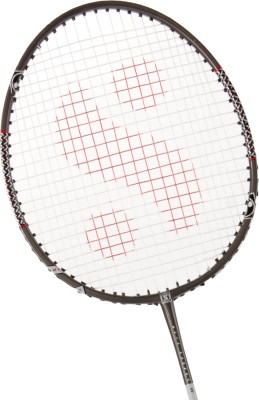 Silver's WAVE Multicolor Strung Badminton Racquet(G3 - 3.5 Inches)