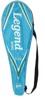 Guru Legend-2 G4 Strung Badminton Racquet