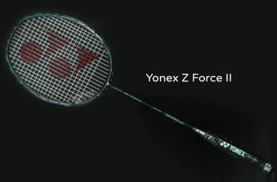 Yonex VOLTRIC Z FORCE 2 RIO PV SINDHU EDITION G4 Unstrung Badmint...