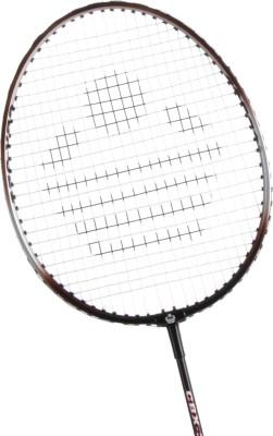 COSCO CBX 320 Black Strung Badminton Racquet Pack of: 1, 105 g COSCO Badminton Racquet