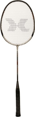 Vector X VXB 610 Multicolor Strung Badminton Racquet