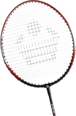 Cosco CBX-320 Red Strung Badminton Racquet(105 g)