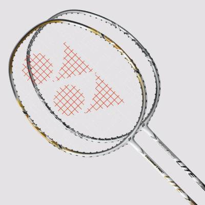 Yonex Isometric Lite 2 G4 Strung Badminton Racquet