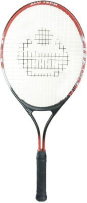 COSCO Attacker Multicolor Strung Tennis Racquet Pack of: 1, 510 g COSCO Tennis Racquets