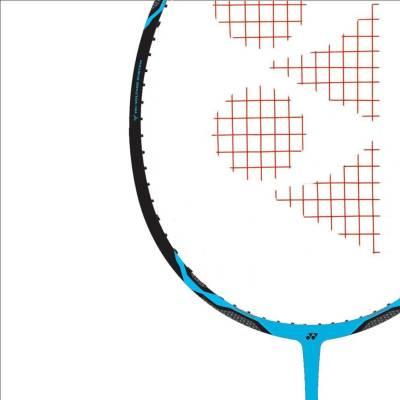 Yonex voltric 1 dg G4 Strung Badminton Racquet