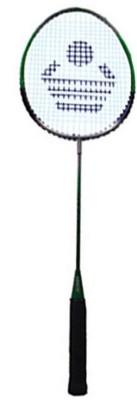 Cosco CB 88 Multicolor Strung Badminton Racquet Pack of: 1, 490 g Cosco Badminton Racquet