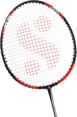 Silver's Wind Assorted Strung Badminton Racquet(G3 - 3.5 Inches)