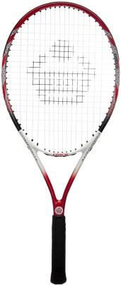 Cosco Euro Top Multicolor Unstrung Tennis Racquet(G0 - 4 Inches, 1672 g)