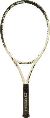 Head PCT Six - Unstrung - Grip 2 - Grey/White EU N°2 | US 4 1/4 U...