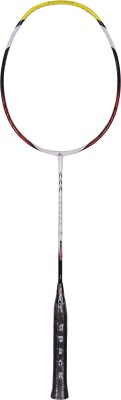 APACS LETHAL 6 G4 Unstrung(Multicolor, Weight - 85 g)