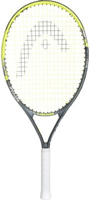 Head Novak 25 Jr. G4 Strung Tennis Racquet