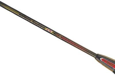 Victor Brave Sword 15 G4 Strung Badminton Racquet