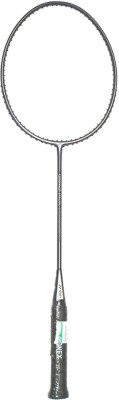 Yonex Carbonex 21 Special G4 G4 Strung(Grey, Weight - 110 g)  available at flipkart for Rs.4538