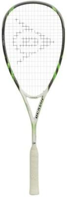 Dunlop Apex Tour Green, Black Strung Squash Racquet(Pack of: 1, 120 g)