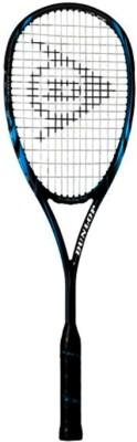 Dunlop Biomimetic Pro Gtx-130 Multicolor Strung Squash Racquet(Pack of: 1, 124 g)