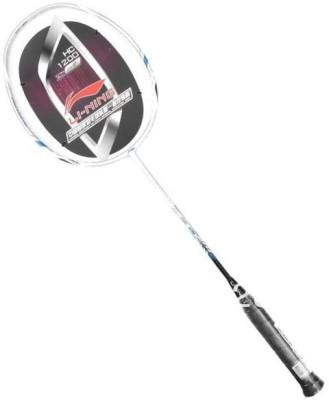 Li-Ning HC 1200 Multicolor Unstrung Badminton Racquet(G4 - 3.25 Inches, 85 g)