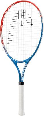 Head Novak 25 G6 Strung Tennis Racquet (Weight - 220)