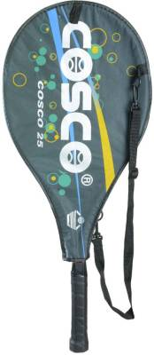 Cosco Jr.25 G4 Strung Tennis Racquet