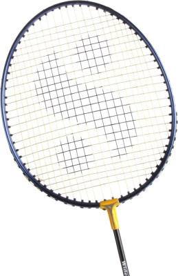 Silver's Wider-97 Assorted Strung Badminton Racquet(G3 - 3.5 Inches)