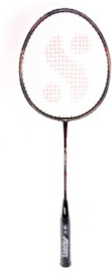 Silver's Contact Gutted Strung Badminton Racquet(G3 - 3.5 Inches, 96 g)
