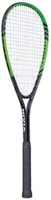 Nivia Attack Ti Strung Squash Racquet(Standard)
