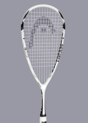 Head MicroGel 110 Speed Strung Squash Racquet(Weight - 110)  available at flipkart for Rs.7499