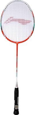 Li Ning GFORCE 3200i Multicolor Strung Badminton Racquet Pack of: 1, 85 g Li Ning Badminton Racquet