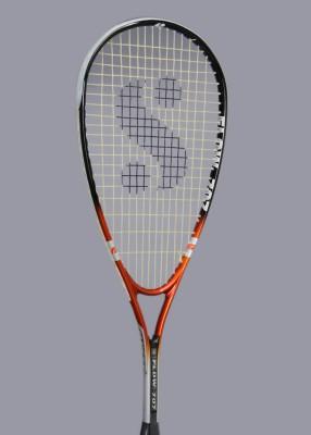 Silver's Flow 707 Strung Squash Racquet