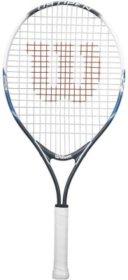 Wilson US Open 25 L1 Strung ( Multicolor Weight - 220 g )