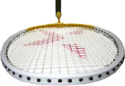 WINSTAR 110502 G4 Strung Badminton Racquet