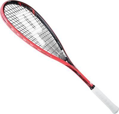 prince Airstick 550 with Kitbag G4 Strung Squash Racquet