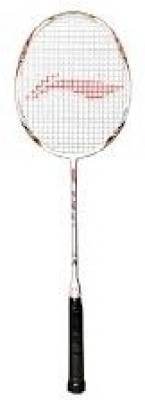 Li-Ning G-Tek 58 Strung Badminton Racquet