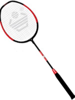 Cosco CB-89 Multicolor Strung Badminton Racquet(G4 - 3.25 Inches, 730 g)