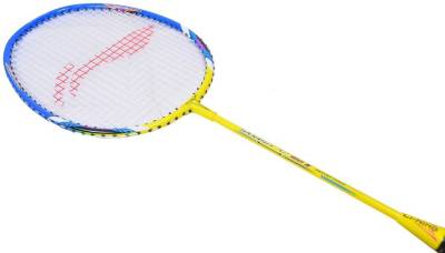 Li-Ning Smash XP 60 II Standards Unstrung Badminton Racquet (Multicolor, Weight - 85 g)