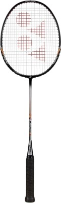 Yonex Muscle Power 7 Multicolor Strung Badminton Racquet(Aluminium, Assorted)