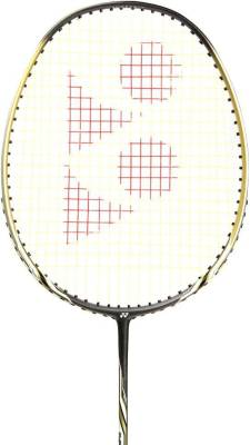 Yonex Nanoray U Plus 9 G4 Strung Badminton Racquet