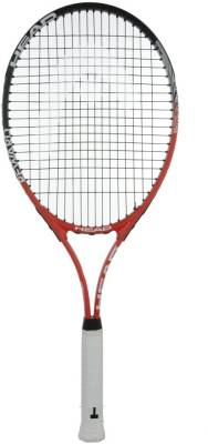 Head Ti Reward Club G3 Strung Tennis Racquet