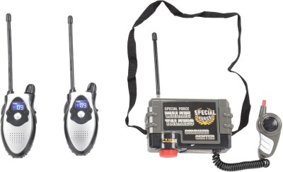 Planet of Toys 25095 Radiometer