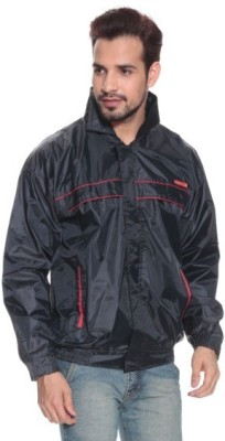 Monsuun Yatra Solid Men Raincoat