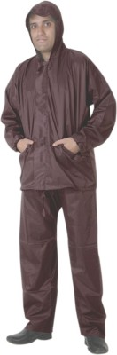 Duckback Solid Men Raincoat