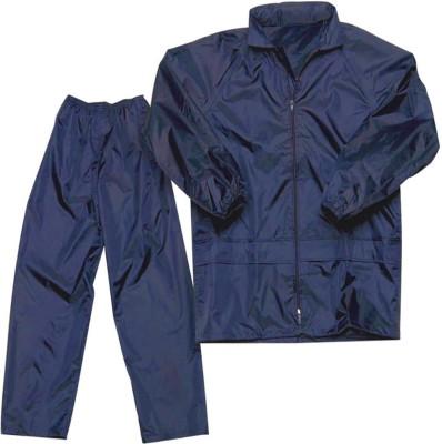 Capeshoppers Solid Men Raincoat