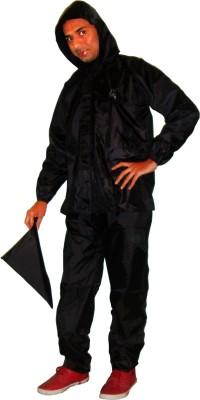 Marshal Solid Men Raincoat