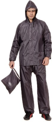 La Polo Solid Men's Raincoat