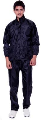 BVM Solid Men Raincoat